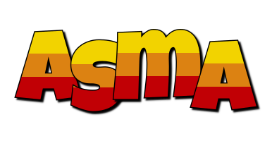 Asma jungle logo