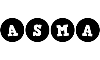 Asma tools logo