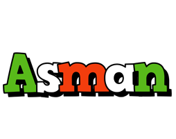 Asman venezia logo