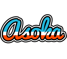 Asoka america logo