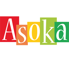 Asoka colors logo