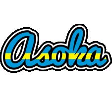 Asoka sweden logo