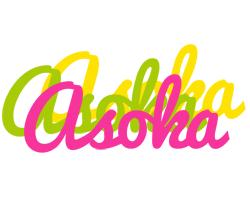 Asoka sweets logo