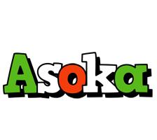 Asoka venezia logo