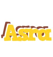 Asra hotcup logo