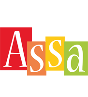 Assa colors logo