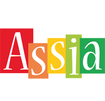 Assia colors logo