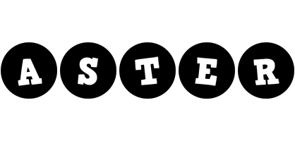Aster tools logo
