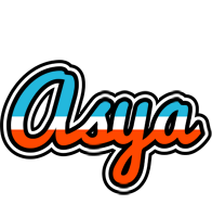 Asya america logo