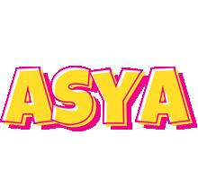 Asya kaboom logo