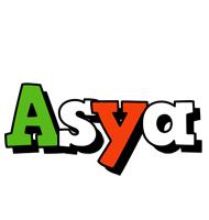 Asya venezia logo