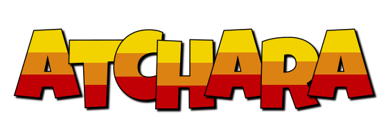 Atchara jungle logo