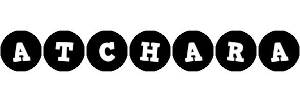Atchara tools logo