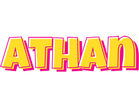 Athan kaboom logo