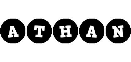 Athan tools logo
