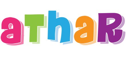 Athar friday logo