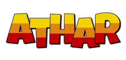 Athar jungle logo