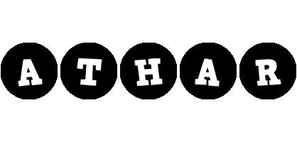 Athar tools logo