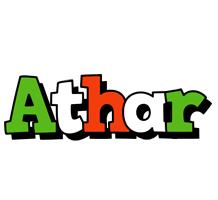 Athar venezia logo