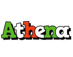 Athena venezia logo