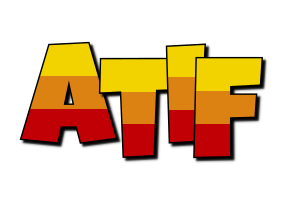 Atif jungle logo