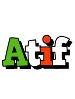 Atif venezia logo