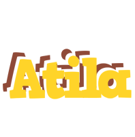 Atila hotcup logo