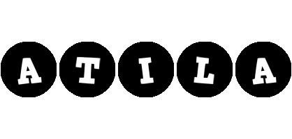 Atila tools logo