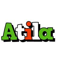 Atila venezia logo