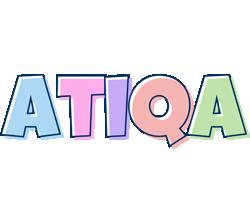 on name atiqa