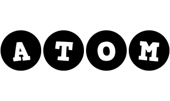 Atom tools logo