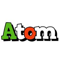 Atom venezia logo