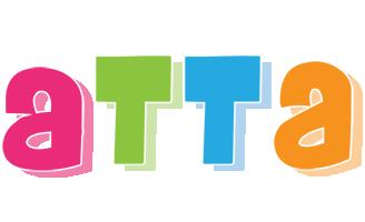Atta friday logo