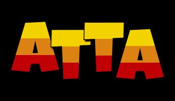 Atta jungle logo