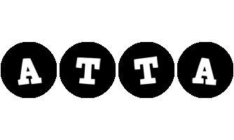 Atta tools logo