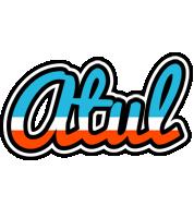 Atul america logo