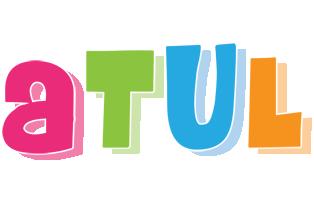 Atul friday logo