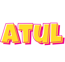 Atul kaboom logo