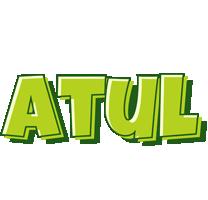 Atul summer logo