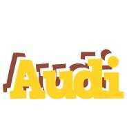 Audi hotcup logo