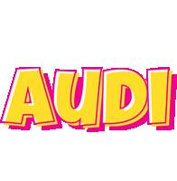 Audi kaboom logo