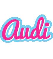 Audi popstar logo