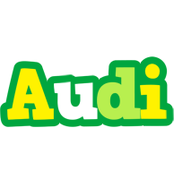 Audi soccer logo