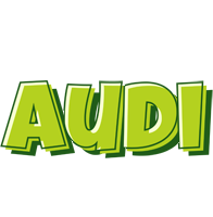 Audi summer logo