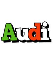 Audi venezia logo