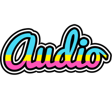 Audio circus logo
