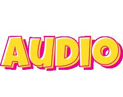 Audio kaboom logo