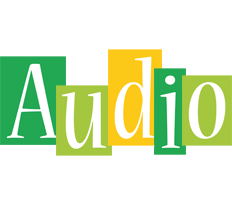 Audio lemonade logo