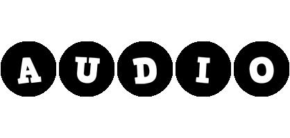 Audio tools logo