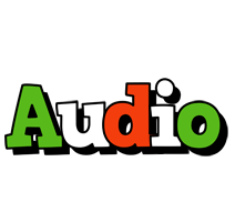 Audio venezia logo